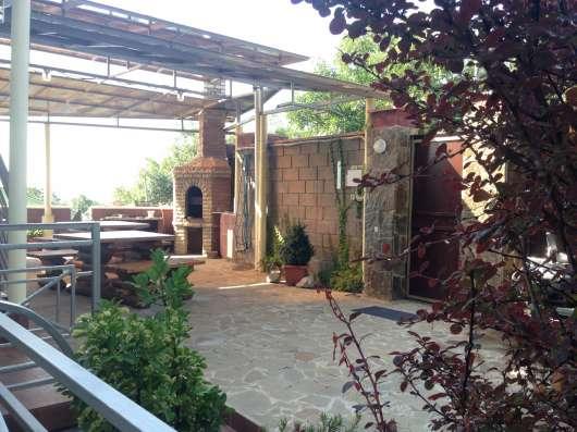 Гостевой дом в Форосе в г. Ялта Фото 2