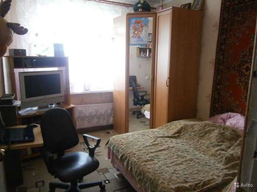 Продам 3-х комнатную квартиру п.Колычево,Можайский р-н.