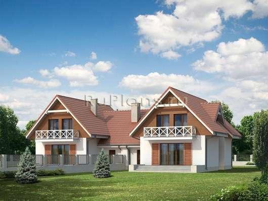 Строим дома под заказ в Уфе Фото 5