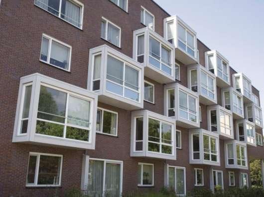 Балконы под ключ в Щёкино