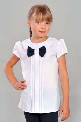 Школьные блузы для девочек в г. Харьков Фото 2
