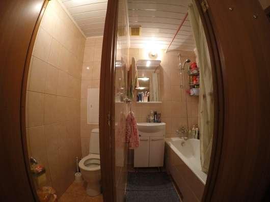 Продам трехкомнатную квартиру в Москве Фото 3