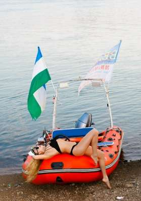 Продажа: лодок, тентов, моторов, бассейнов, мобильных бань в Уфе Фото 2