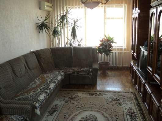Продам 3 х комнатную квартиру в г. Симферополе