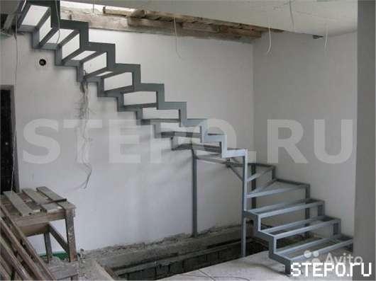 Изготовлю продам установим, Лестница Откат. ворота, навес в Омске Фото 4
