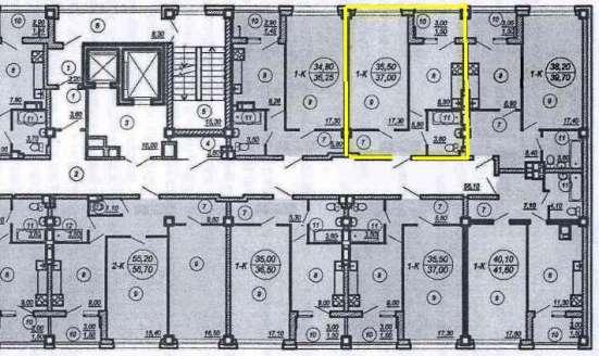 Квартира стройвариант на Вагулевского