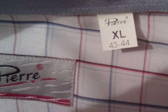Рубашку новую «Pierre»