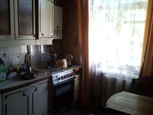 Продам 3-х комнатную квартиру в ПГТ Обухово в Москве Фото 1