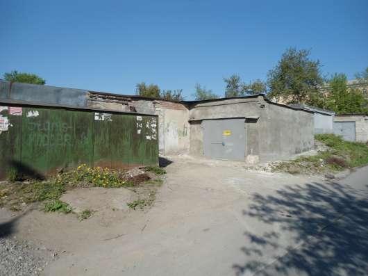 Продам металлический гараж (разборный) в Новосибирске, Башня