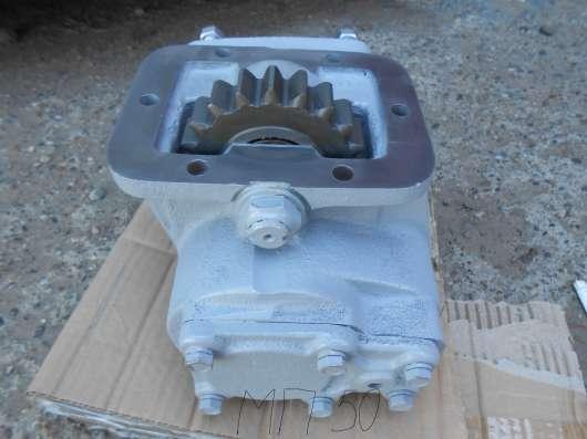 Коробки отбора мощности МП50-4202010 под гидронасос на шасси