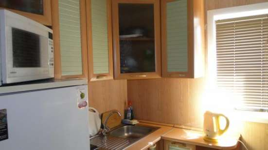 Посуточная аренда дома на Красноярском море, р залива Шумиха