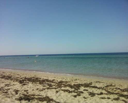 Отдых частный сектор у моря