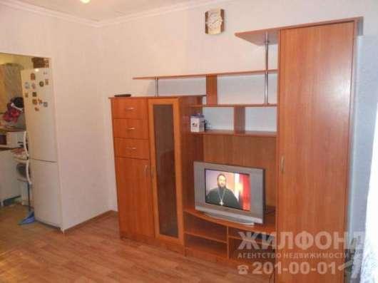 комнату, Новосибирск, Ученическая, 4 Фото 2