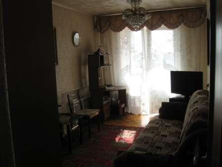3 ком. квартира г. Подольск, ул. Мраморная, дом 2 Фото 1