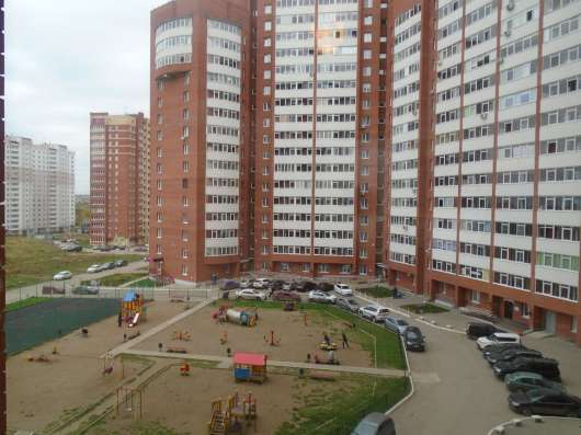 1к. квартива, ул. Холмагорская,4 в Перми Фото 1