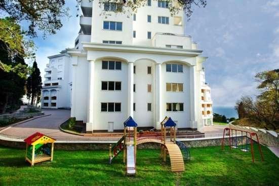 Продается уютная квартира ЖК Александрия в г. Ялта