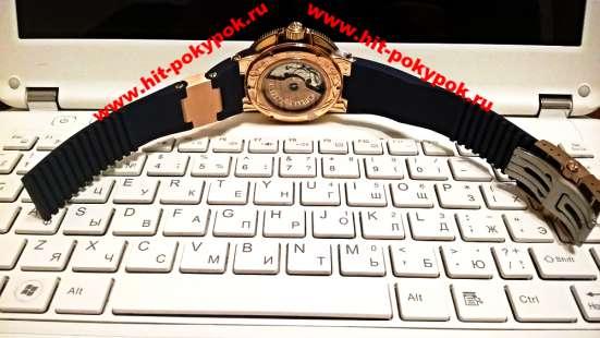 Швейцарские Часы Ulysse Nardin - Без отличий от Оригинала