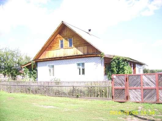 Продаю дом в 33 км. от Кургана в зелёной зоне Фото 2