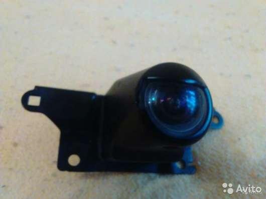 Камера переднего обзора Toyota/Lexus 86790-60210