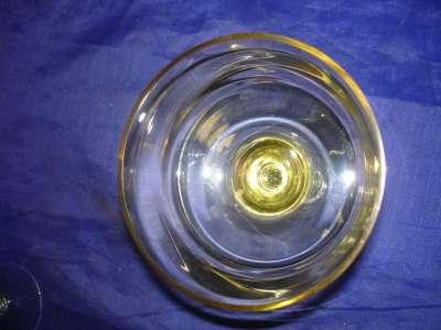 старинная вазочка для варенья