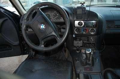 подержанный автомобиль BMW 316, цена 250 000 руб.,в Кургане Фото 4