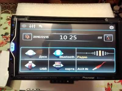 аксессуар Car Multimedia Player в Калуге Фото 2