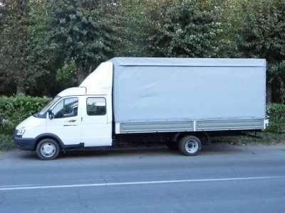 подержанный автомобиль ГАЗ Газель-фермер