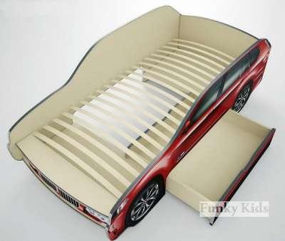 Кровать-Машина БМВ Х5