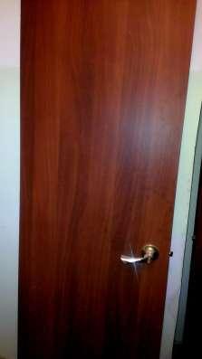 Дверь межкомнатная 600*2000 б/у