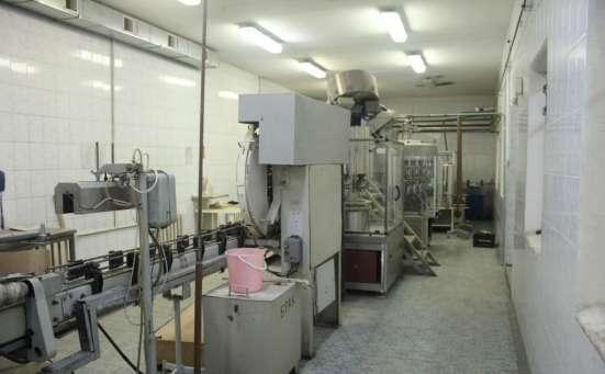 Ликеро- Водочный завод