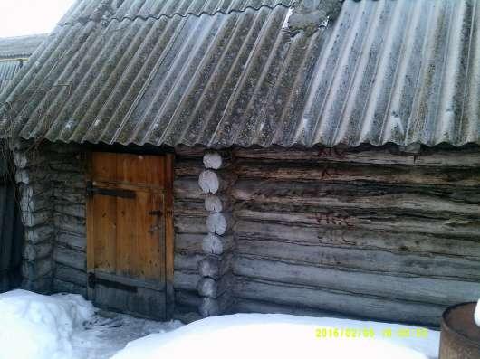Продам 1/2 дома в Б. Ключищах, ул. Димитрова в Ульяновске Фото 4