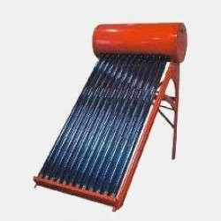 Солнечный водонагреватель 65 литров