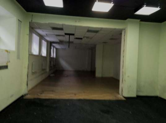 Сдаём помещение требующее косметического ремонта в Москве Фото 4