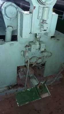Машина листогибочная трехвалковая ИБ2220 (10*2000)