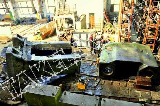 Такелажные работы в Крыму (трансформаторы, станки, пресса до 1000 тонн) в Москве Фото 2