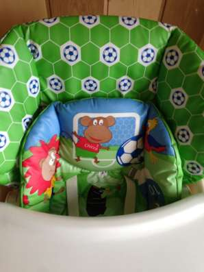 Детский стульчик в г. Запорожье Фото 5