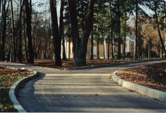 Асфальтировка дорог и укладка асфальта