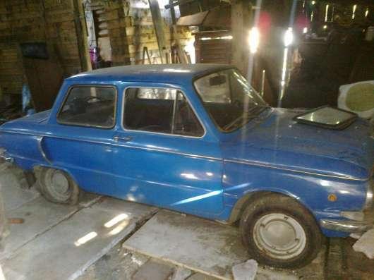 ЗАЗ 968А 79 год выпуска в Кировграде Фото 5