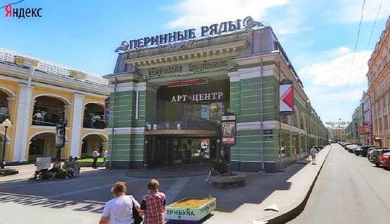 Ресторан, клуб, бар, арт-пространство 1676.9 м2 на Невск в Санкт-Петербурге Фото 3