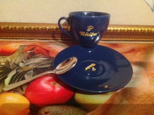 Tchibo - Кофейный набор
