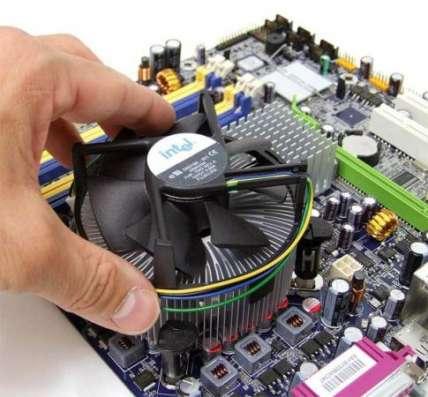 Восстановление данных с HDD, сотовых, Ремонт компьютеров в г. Астана Фото 1