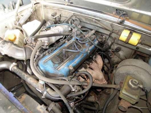 Продаю двигатель для Газели