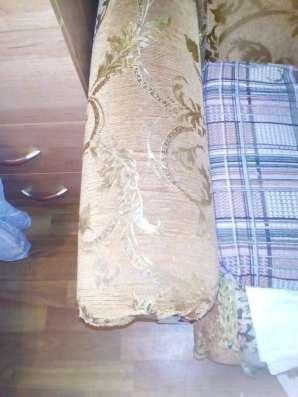 Продам диван и двухъярусную кровать в Санкт-Петербурге Фото 2