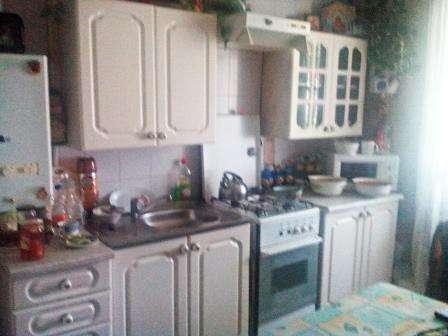 В Кропоткине по ул.Чехова дом 68 кв.м. на участке 4 сотки.
