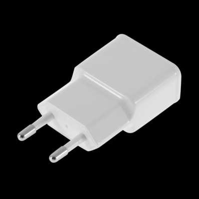 Адаптер с двойным USB портом зарядное устройство