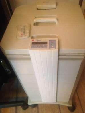 Очиститель воздуха IQ AIR 250