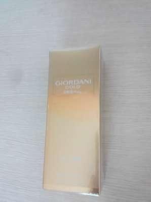 Парфумована вода giordani gold original 50мл