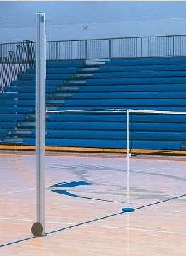 Спортивное оборудование для стадионов