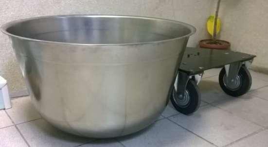 Тестомесы на 140 литров в Москве Фото 3