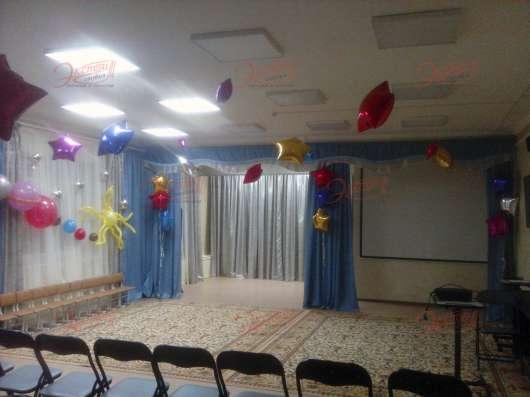 Оформление праздников в Саратове Фото 2